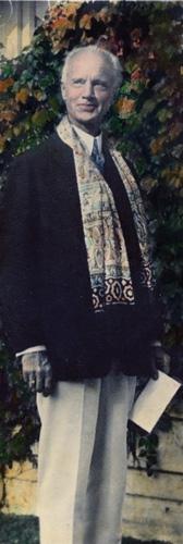 G. de Purucker