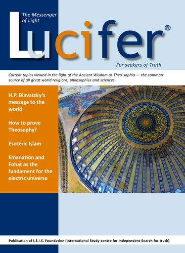 Lucifer Vol. 1 2015