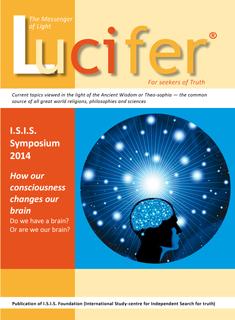 Lucifer Vol. 3 2014