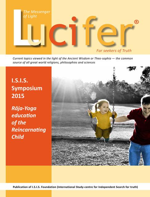Lucifer Vol. 2 2015