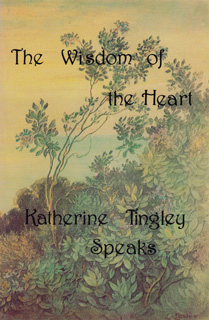 The Wisdom of the Heart=