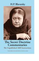 The Secret Doctrine Commentaries