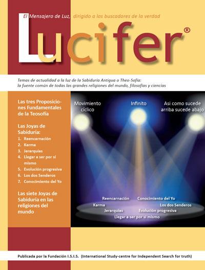 Lucifer el Mensajero de Luz